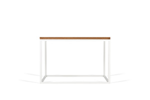 FOREST Coffee Square table White
