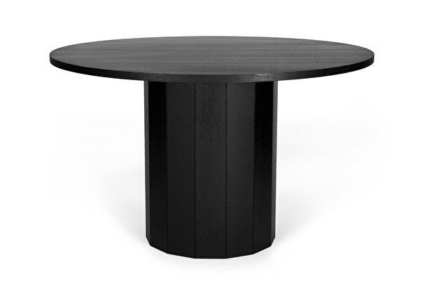 REVOLVE Stół Jadalniany Black Oak